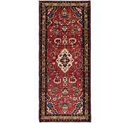 Link to 4' 1 x 9' 10 Mehraban Persian Runner Rug