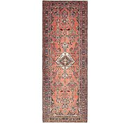 Link to 3' 10 x 10' 5 Hamedan Persian Runner Rug