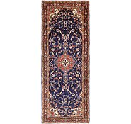 Link to 4' x 10' 4 Mehraban Persian Runner Rug