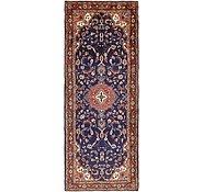 Link to 122cm x 315cm Mehraban Persian Runner Rug