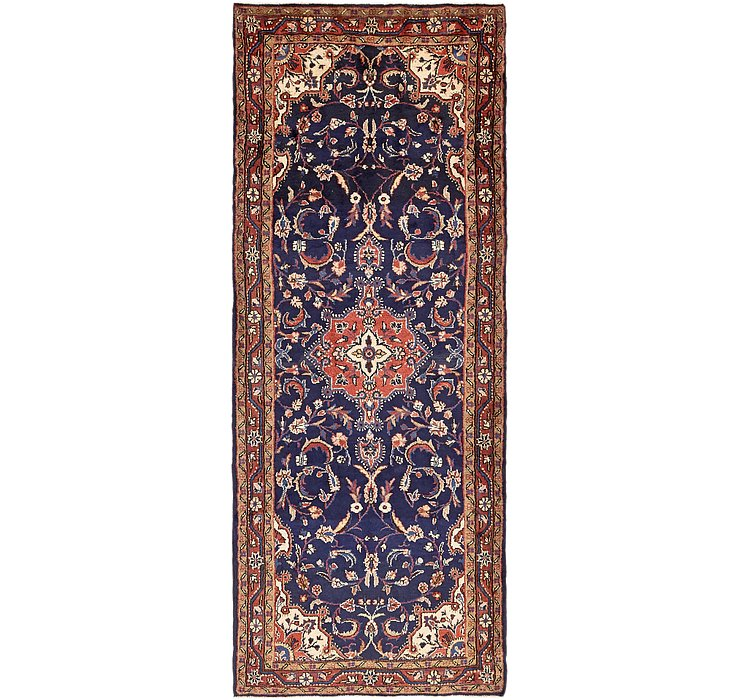 4' x 10' 4 Mehraban Persian Runner...