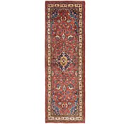 Link to 3' 7 x 11' 6 Farahan Persian Runner Rug