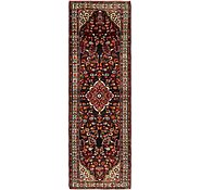 Link to 3' 9 x 12' 4 Borchelu Persian Runner Rug