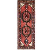 Link to 3' 6 x 9' 10 Khamseh Persian Runner Rug