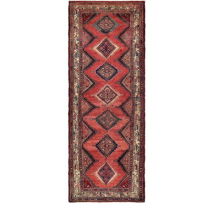 4' x 11' Koliaei Persian Runner ...