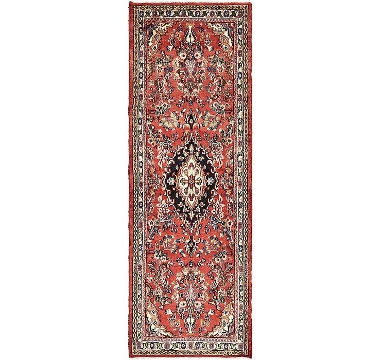 3' 7 x 9' 10 Shahrbaft Persian Runne...
