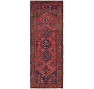 Link to 3' 8 x 10' Zanjan Persian Runner Rug