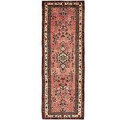 Link to 3' 7 x 10' 8 Mehraban Persian Runner Rug