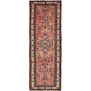 Unique Loom 3' 7 x 10' 8 Mehraban Persian Runner...