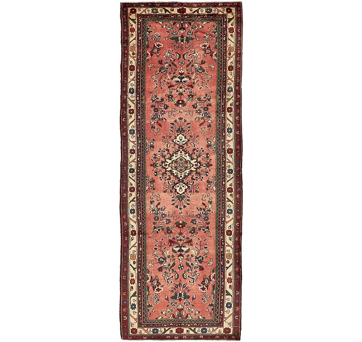 3' 7 x 10' 8 Mehraban Persian Runner...