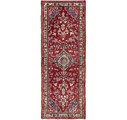 Link to 110cm x 297cm Mehraban Persian Runner Rug
