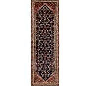 Link to 3' 3 x 10' 5 Liliyan Persian Runner Rug