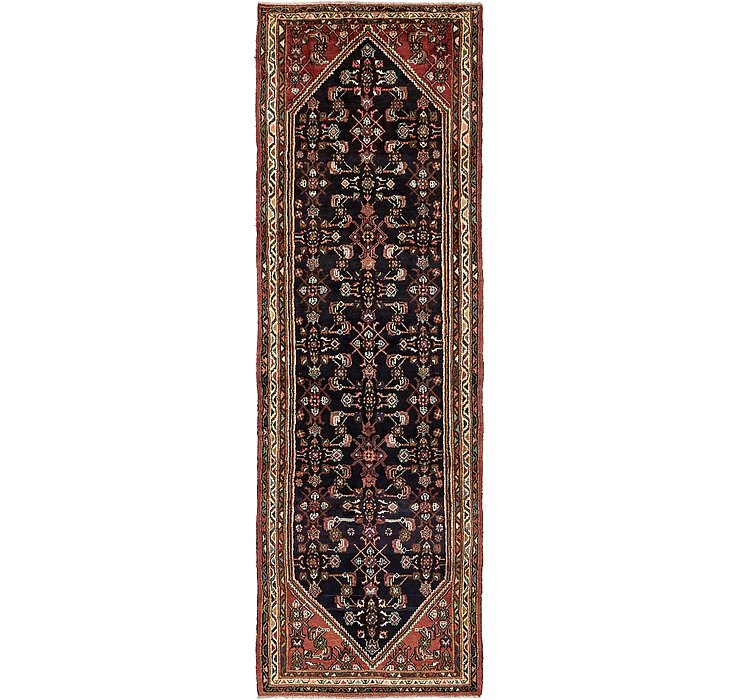 3' 3 x 10' 5 Liliyan Persian Runner ...