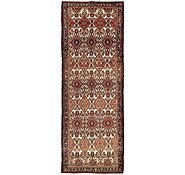 Link to 3' 7 x 9' 10 Tafresh Persian Runner Rug