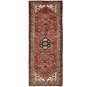 Link to 3' 9 x 9' 7 Hossainabad Persian Runner Rug