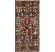 Link to 3' 10 x 9' Bakhtiar Persian Runner Rug