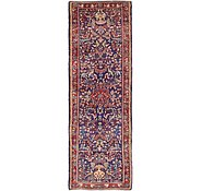 Link to 3' 5 x 11' Mehraban Persian Runner Rug