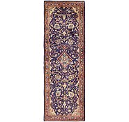 Link to 3' 9 x 11' 1 Farahan Persian Runner Rug