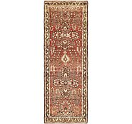 Link to 3' 3 x 10' Liliyan Persian Runner Rug