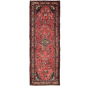 Link to 115cm x 318cm Mehraban Persian Runner Rug