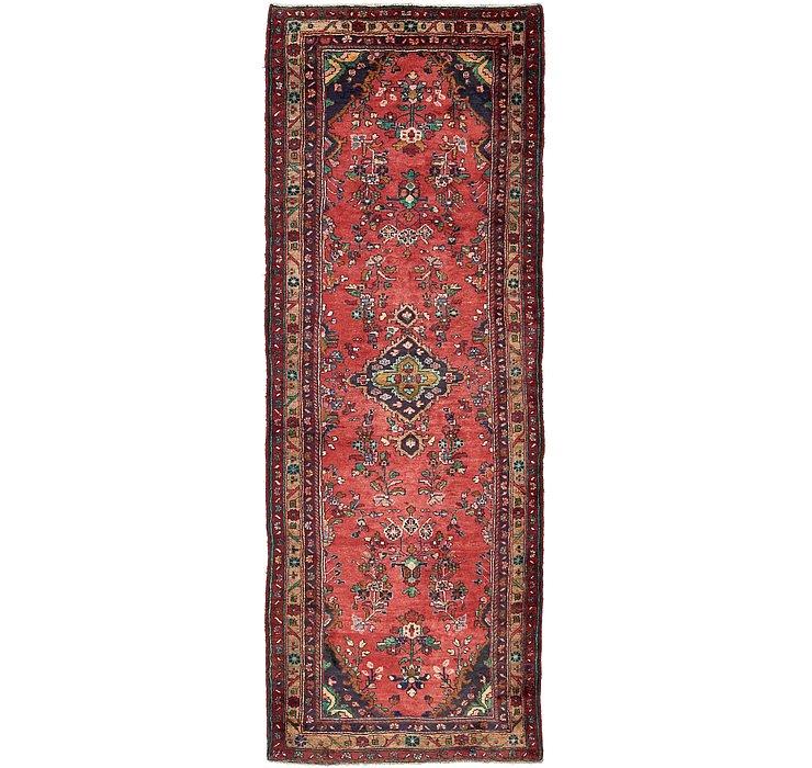 115cm x 318cm Mehraban Persian Runner...