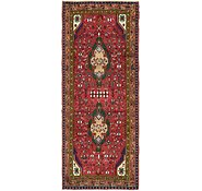 Link to 4' x 10' 2 Koliaei Persian Runner Rug
