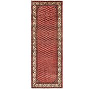 Link to 3' 6 x 10' 2 Koliaei Persian Runner Rug