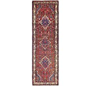Link to 3' 4 x 11' Koliaei Persian Runner Rug