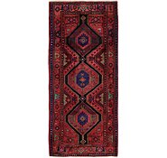 Link to 4' 1 x 9' 3 Koliaei Persian Runner Rug