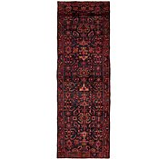 Link to 3' 7 x 10' 9 Khamseh Persian Runner Rug