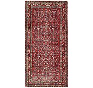 Link to 4' x 8' 6 Hossainabad Persian Runner Rug