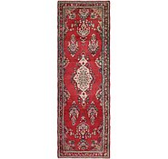 Link to 3' 9 x 11' 5 Mehraban Persian Runner Rug