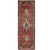 Link to 3' 8 x 10' 7 Khamseh Persian Runner Rug