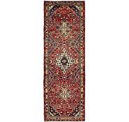 Link to 3' 8 x 10' 7 Khamseh Persian Runner Rug