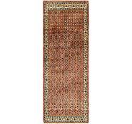 Link to 3' 8 x 10' 5 Farahan Persian Runner Rug