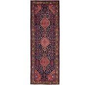 Link to 3' 5 x 10' 3 Koliaei Persian Runner Rug