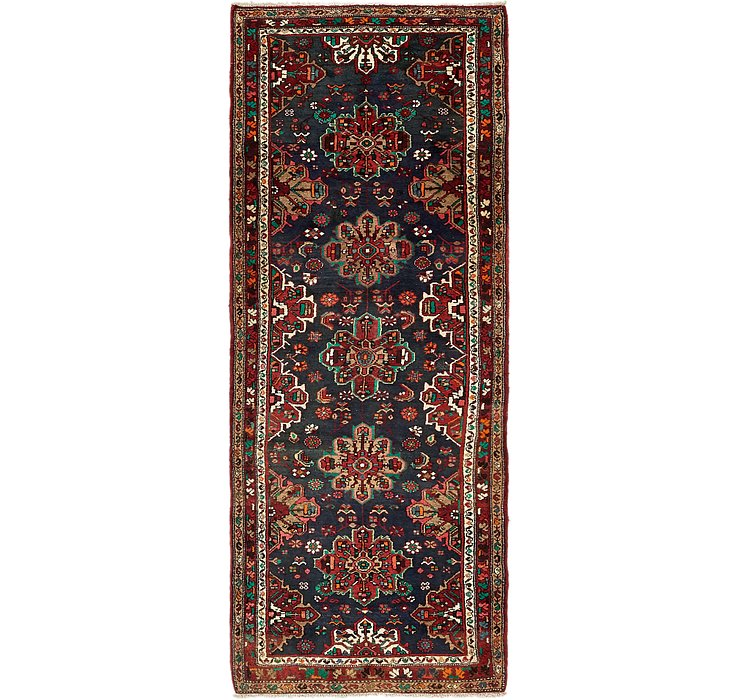 4' x 10' 2 Mehraban Persian Runner...