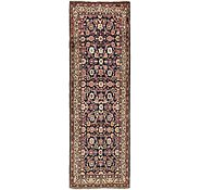 Link to 3' 3 x 10' 3 Farahan Persian Runner Rug