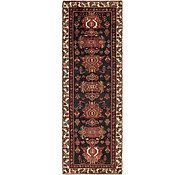 Link to 3' 3 x 9' 5 Hamedan Persian Runner Rug