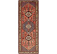 Link to 3' 4 x 9' 4 Khamseh Persian Runner Rug