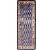 Link to 4' 2 x 11' 8 Farahan Persian Runner Rug