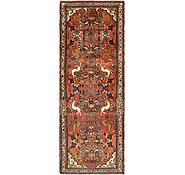 Link to 112cm x 305cm Mehraban Persian Runner Rug