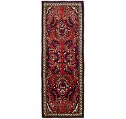 Link to 3' 6 x 10' 2 Mehraban Persian Runner Rug