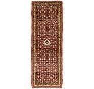 Link to 3' 5 x 9' 11 Hossainabad Persian Runner Rug