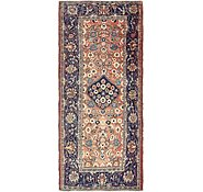 Link to 4' 3 x 10' Farahan Persian Runner Rug