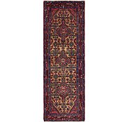 Link to 3' 4 x 10' Koliaei Persian Runner Rug