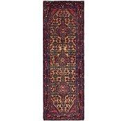 Link to 3' 4 x 10' Koliaei Persian Runner Rug