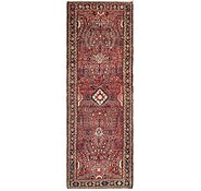 Link to 97cm x 297cm Tafresh Persian Runner Rug