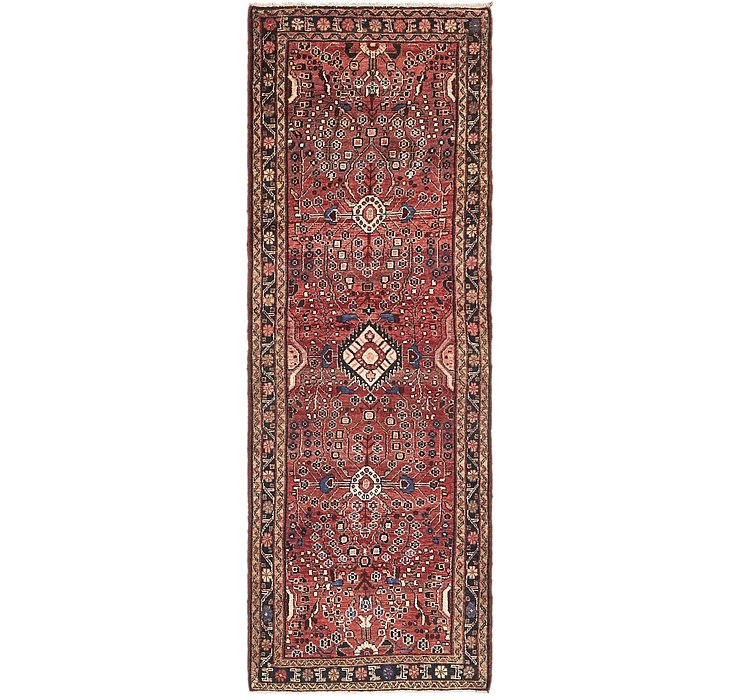 97cm x 297cm Tafresh Persian Runner ...