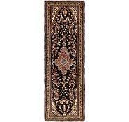 Link to 3' 7 x 11' Mehraban Persian Runner Rug